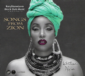 Kristine Alicia - Rory Stone Love Black Dub Music Presents: Songs From Zion (Black Dub Music) CD